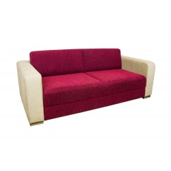 FUSION- 2 SEATER SOFA BED