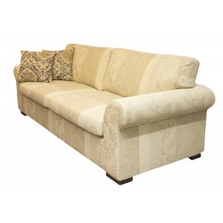 ROSE - 3 SEATER SOFA