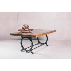 TABLE BASSE TRESTLE