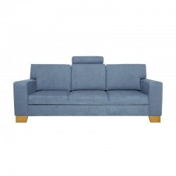 DOMINIK- 3 SEATER SOFA BED