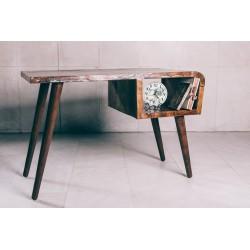 TABLE RÉTRO CLASSIQUE