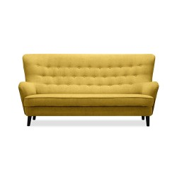 Trojsed Fifties Yellow