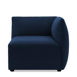 Cube, Rohový modul Dark Blue, pravá strana