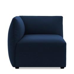 Cube, Rohový modul Dark Blue, levá strana