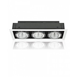 VELA 30W - 3 REFLECTORS