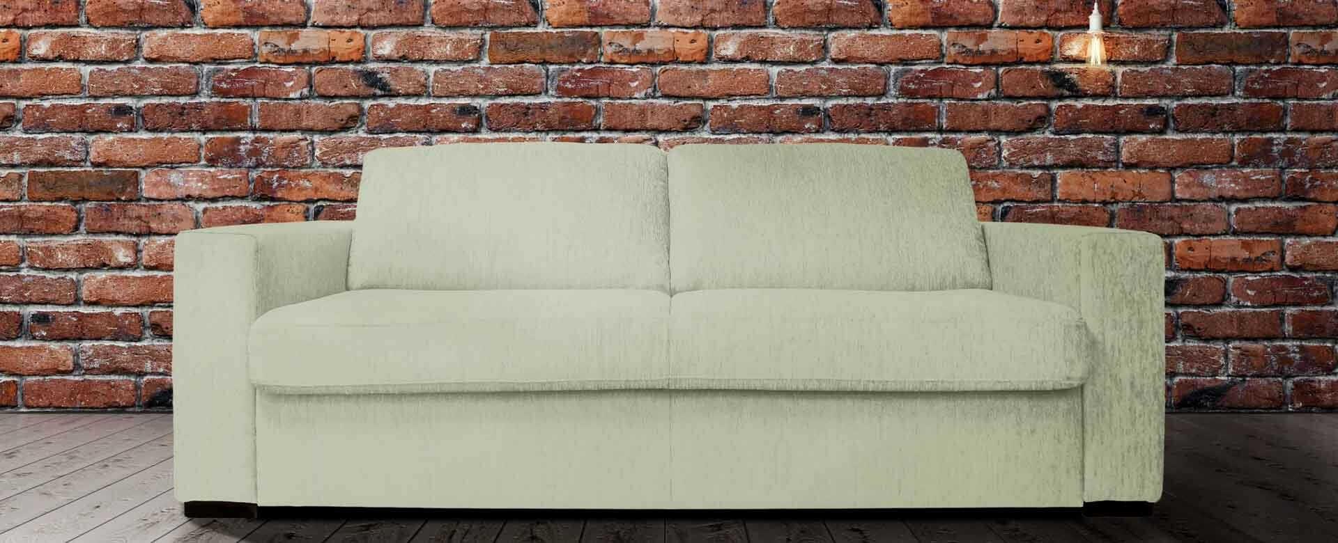 #3 - sofa bed trojsed